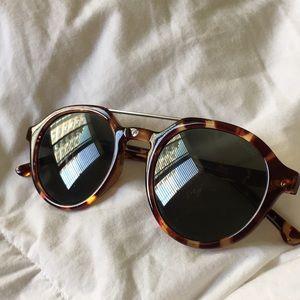 "Komono sunglasses ""Harper"""